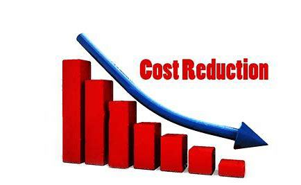 cost reduction in your business