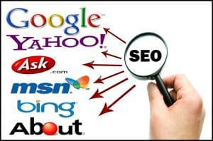 SEO What is Search Engine Optimization Exactly?