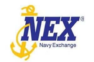 nexcom navy exchange logo