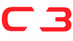 cx3 white transparent retina logo